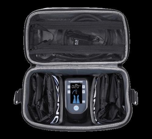 Аппарат для прессотерапии и лимфодренажа Recovery Pulse 2.0 от Normatec