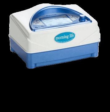 Аппарат для прессотерапии и лимфодренажа WIC 2008 с LCD