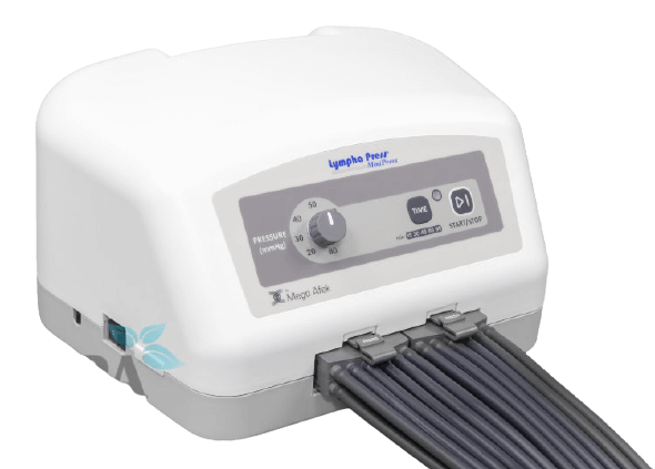 Аппарат для прессотерапии и лимфодренажа Lympha Press Mini NEW